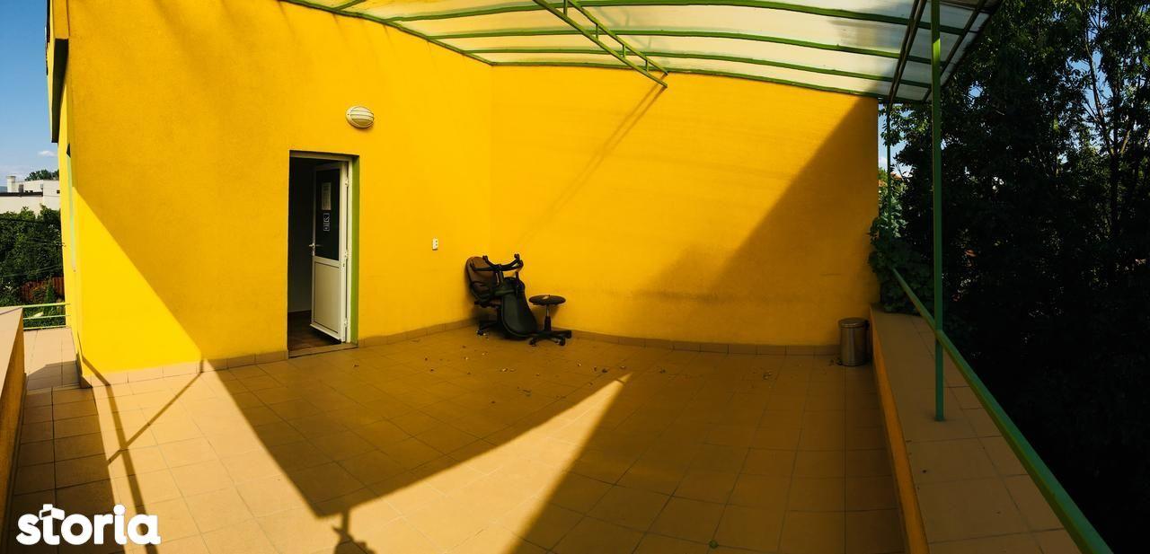 Birou de inchiriat, Cluj (judet), Strada Iosif Vulcan - Foto 18