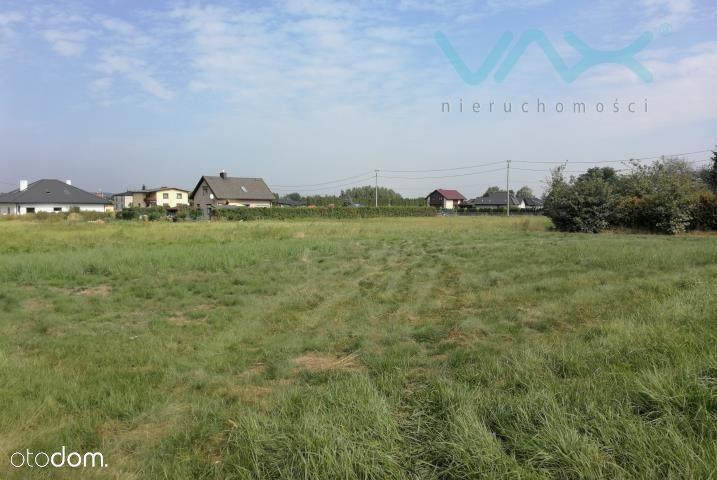 Działka na sprzedaż, Orzesze, mikołowski, śląskie - Foto 1