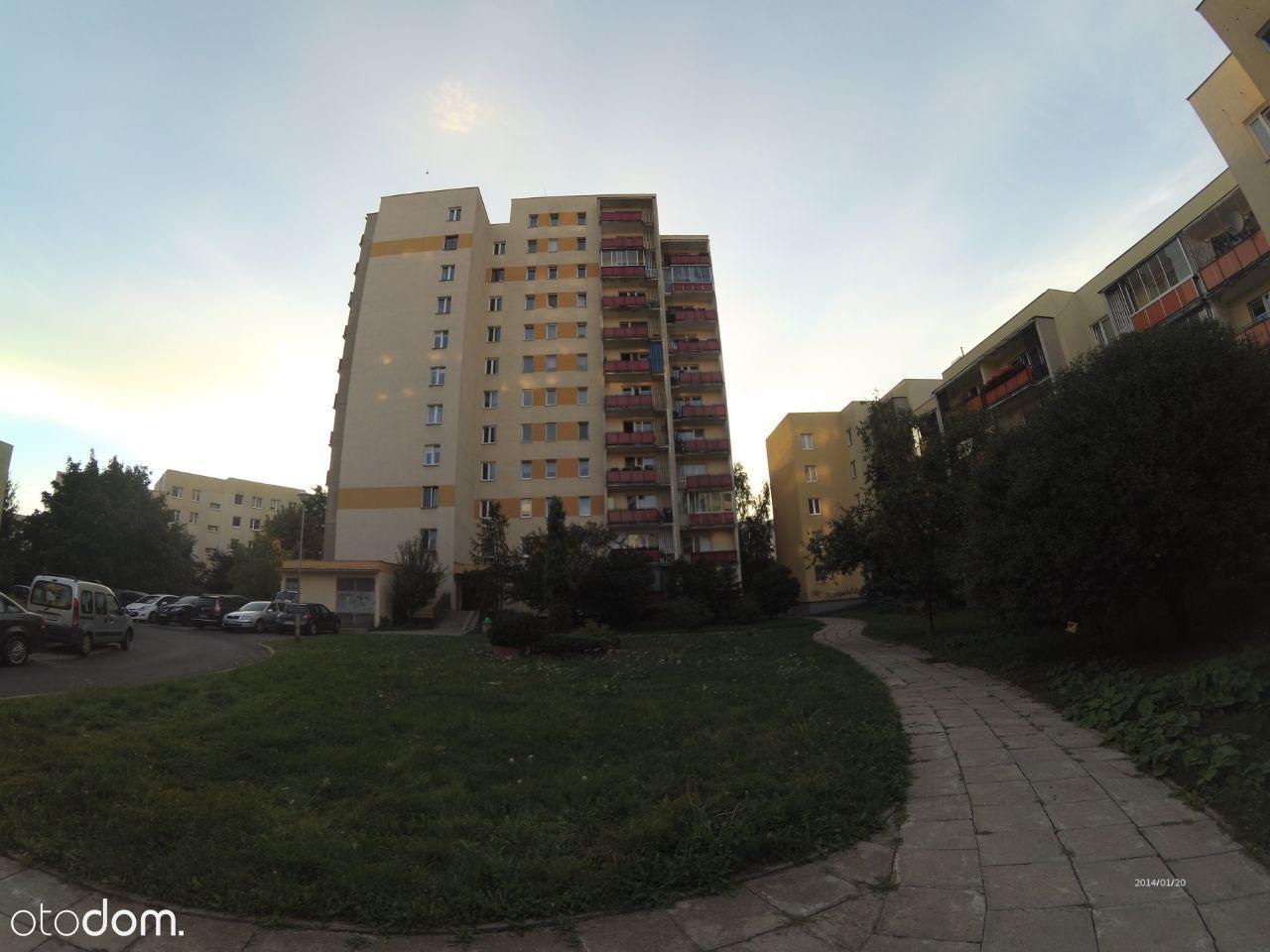 Mieszkanie na sprzedaż, Warszawa, Gocław - Foto 2