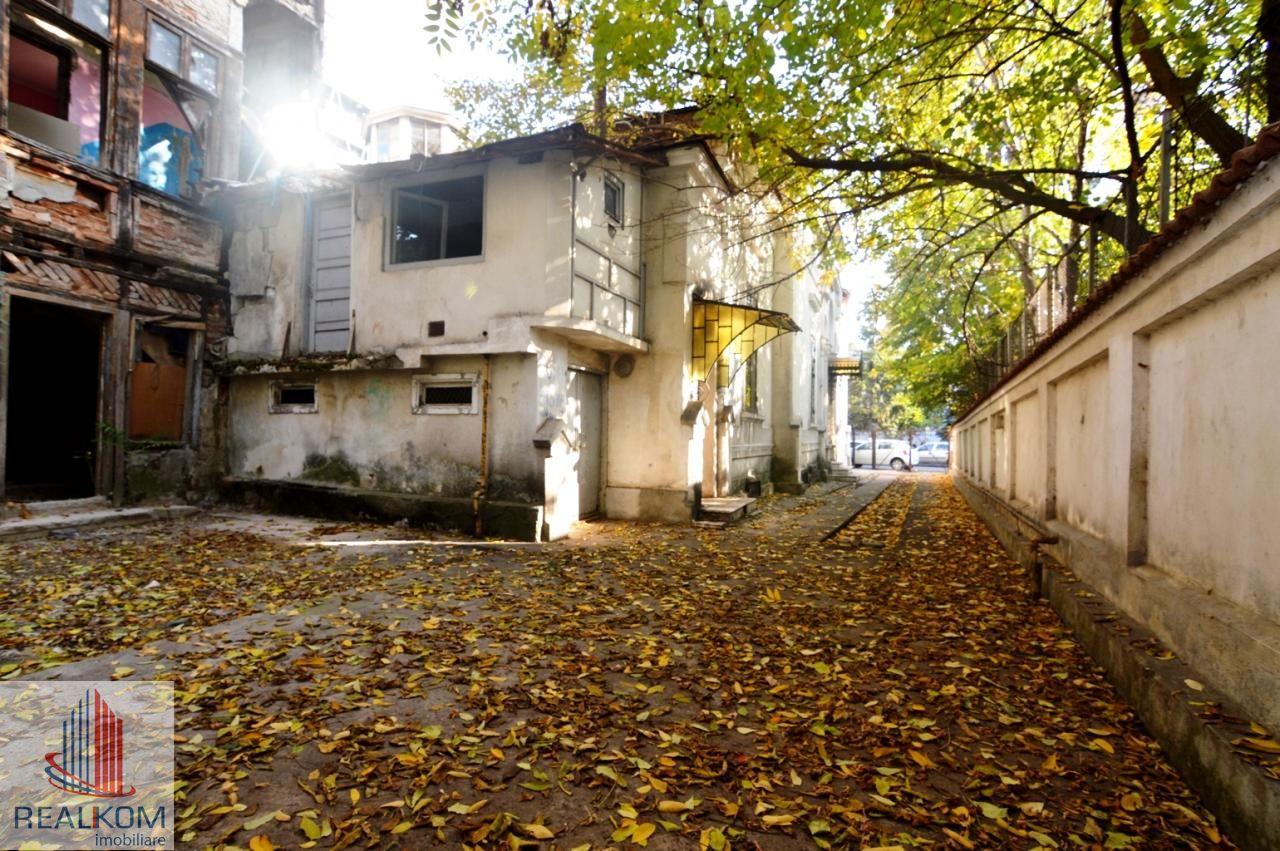 Casa de vanzare, București (judet), Strada Constantin F. Robescu - Foto 12