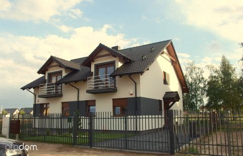 Dom na sprzedaż, Chomęcice, poznański, wielkopolskie - Foto 5