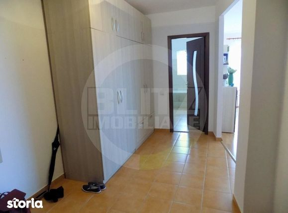 Apartament de inchiriat, Cluj (judet), Strada Mehedinți - Foto 9