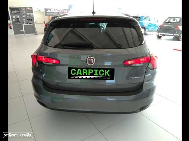 Fiat Tipo 1.6 M-Jet Lounge DCT - 7