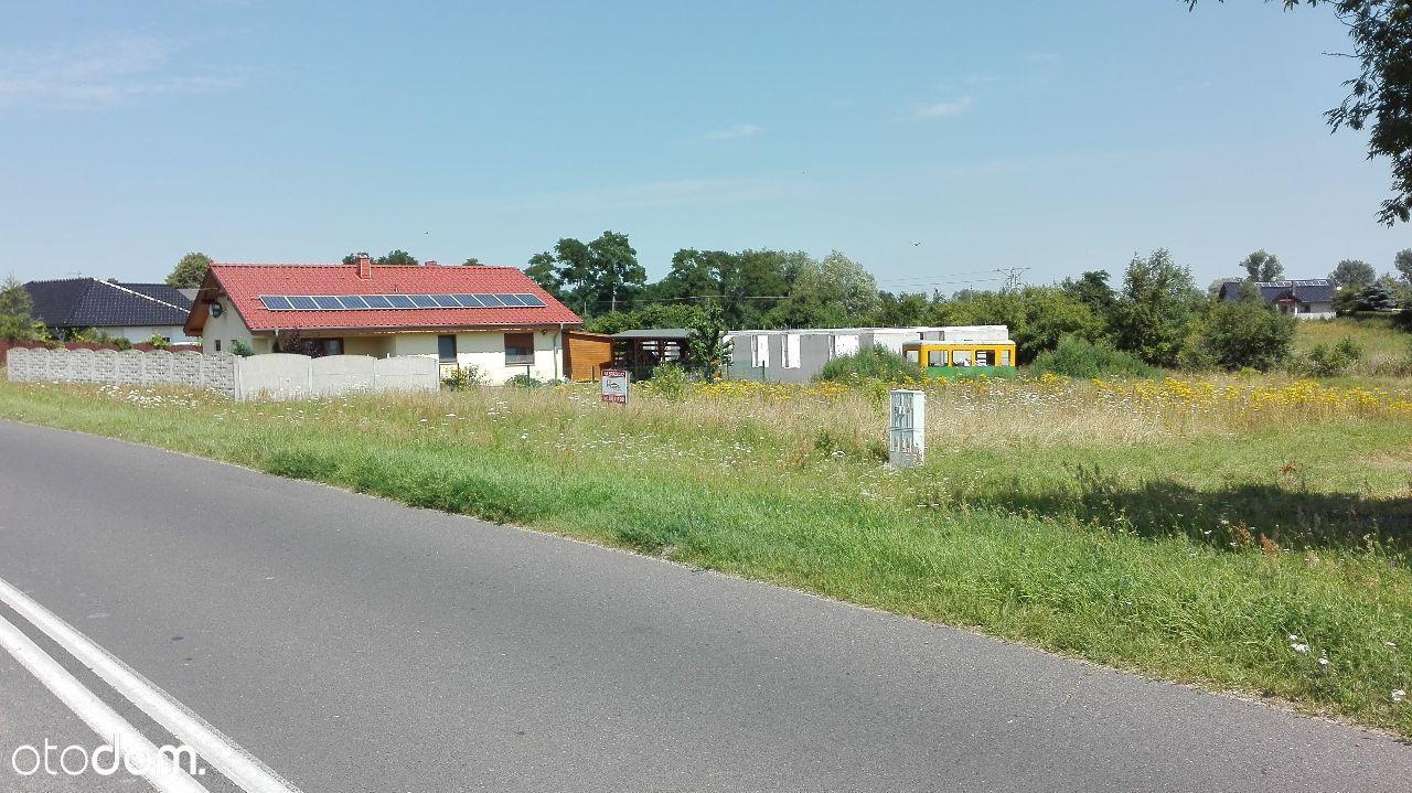 Działka na sprzedaż, Ługów, świebodziński, lubuskie - Foto 4