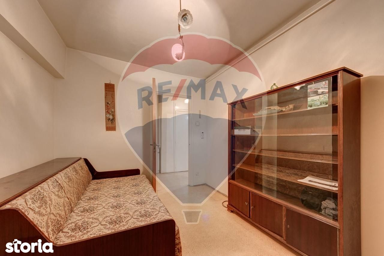 Apartament de vanzare, București (judet), Strada Simetriei - Foto 13