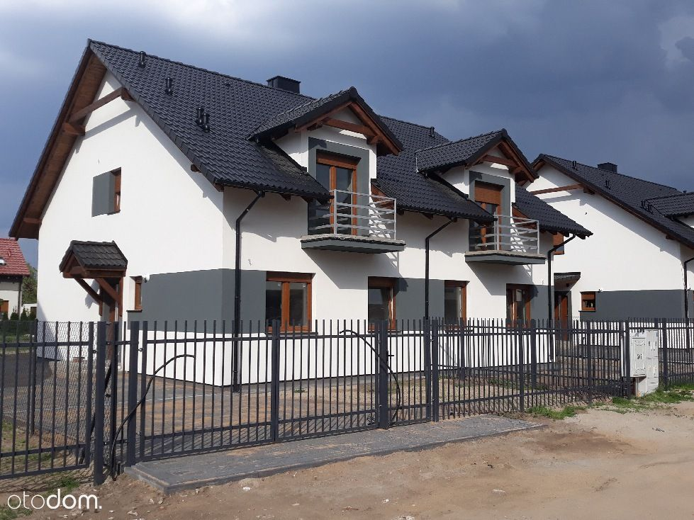 Dom na sprzedaż, Konarzewo, poznański, wielkopolskie - Foto 3