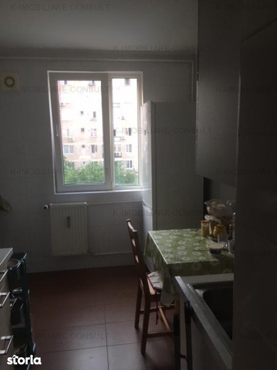 Apartament de vanzare, București (judet), Strada Delinești - Foto 2