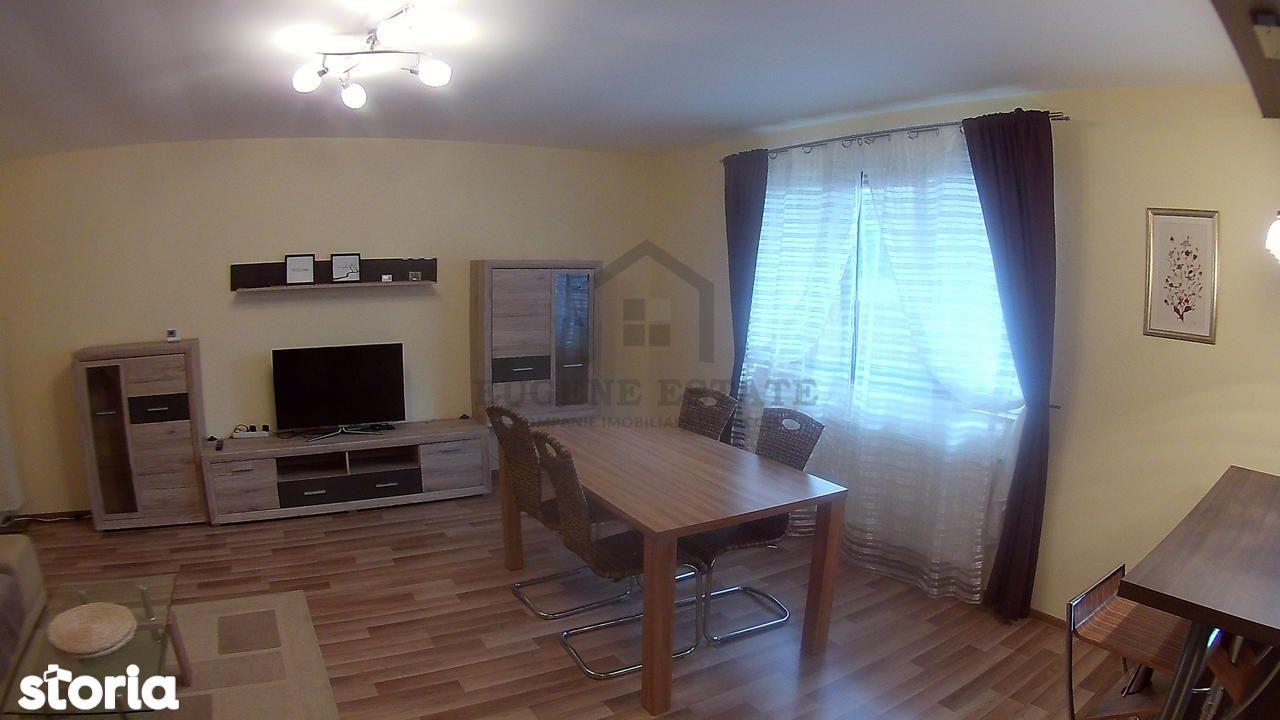 Apartament de inchiriat, Timiș (judet), Strada Martir Dumitru Jugănaru - Foto 1