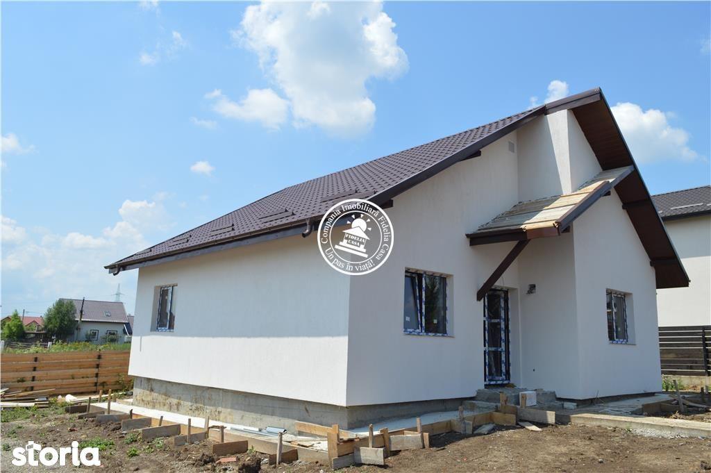 Casa de vanzare, Iași (judet), Miroslava - Foto 3