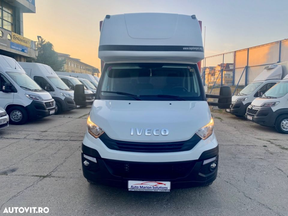 Iveco DAILY 2018 - 3
