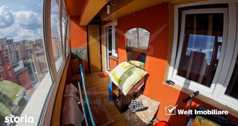 Apartament de vanzare, Cluj-Napoca, Cluj, Manastur - Foto 10