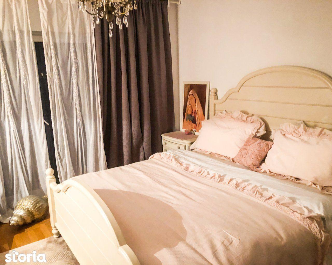 Apartament de vanzare, Ilfov (judet), Bulevardul Pipera - Foto 13