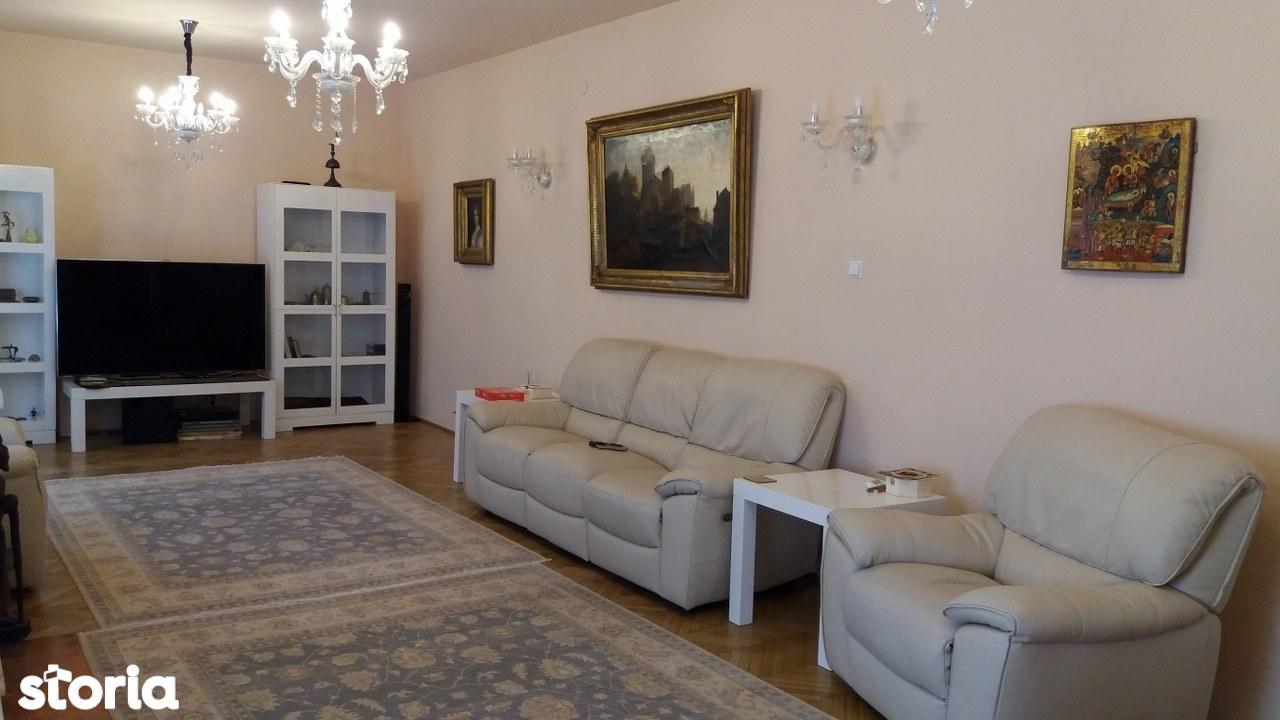 Casa de vanzare, Ilfov (judet), Pipera - Foto 4