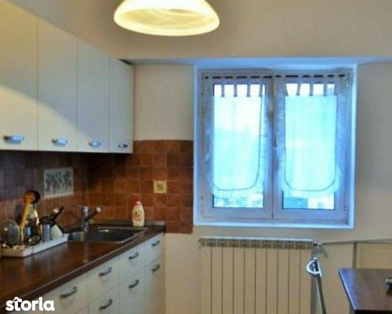 Apartament de vanzare, București (judet), Calea Victoriei - Foto 5