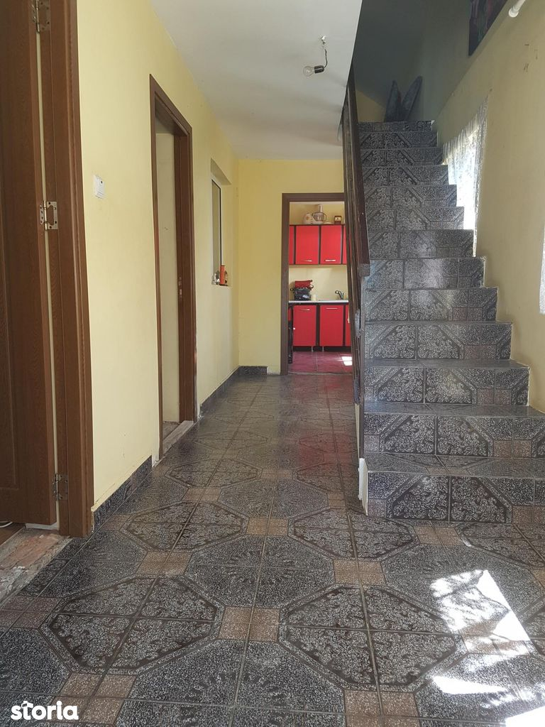 Casa de vanzare, Dâmbovița (judet), Târgovişte - Foto 12