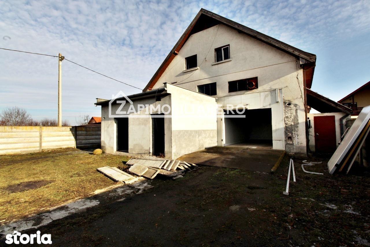 Depozit / Hala de vanzare, Mureș (judet), Sântana de Mureş - Foto 4