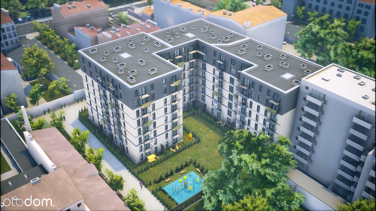 Mieszkanie na sprzedaż, Łódź, Śródmieście - Foto 1014