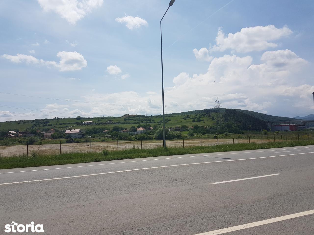 Teren de Vanzare, Cluj (judet), Gilău - Foto 2