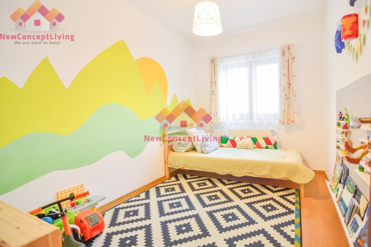 Apartament de vanzare, Sibiu (judet), Lazaret - Foto 5