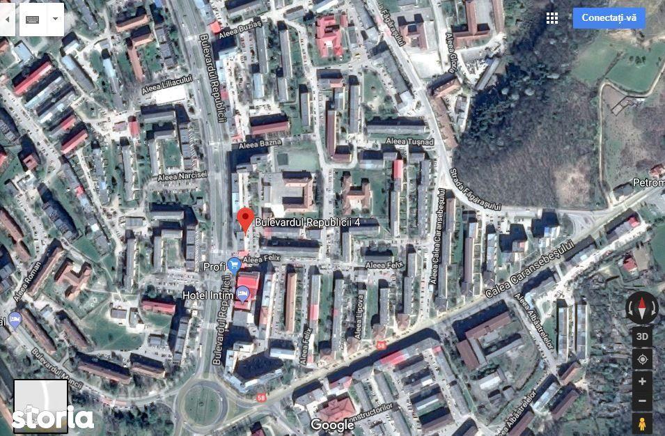 Apartament de vanzare, Caraș-Severin (judet), Strada Banaduc - Foto 2
