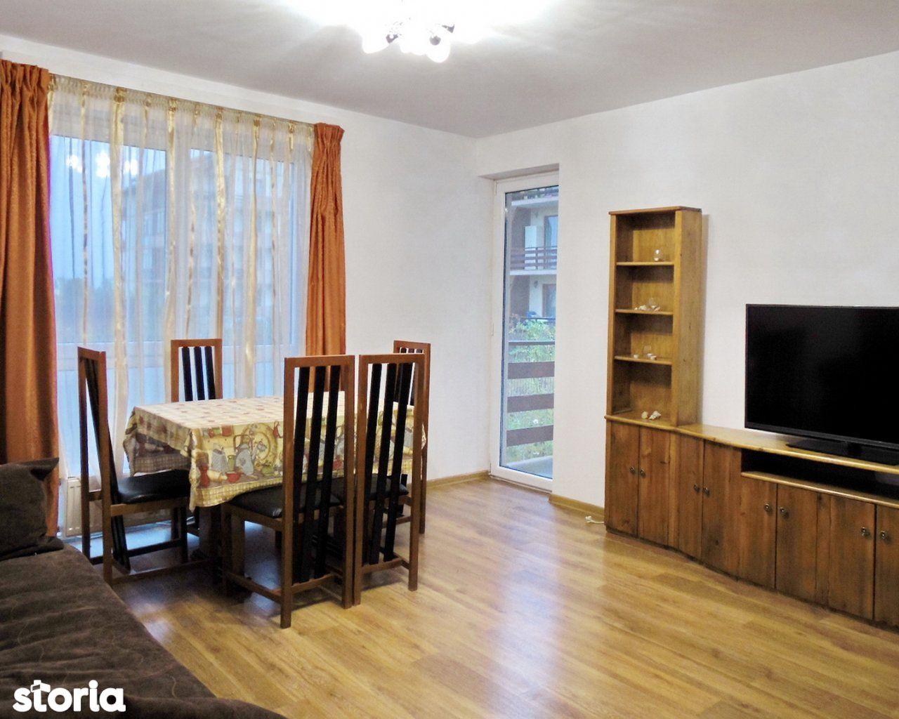 Apartament de vanzare, Brașov (judet), Strada Alexandru Ciurcu - Foto 4
