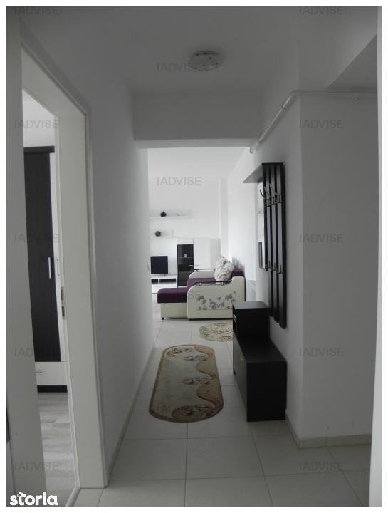 Apartament de inchiriat, Brașov (judet), Strada Cristian Pomarius - Foto 8