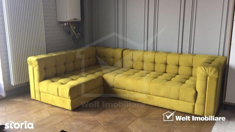 Apartament de vanzare, Cluj (judet), Centrul Vechi - Foto 3