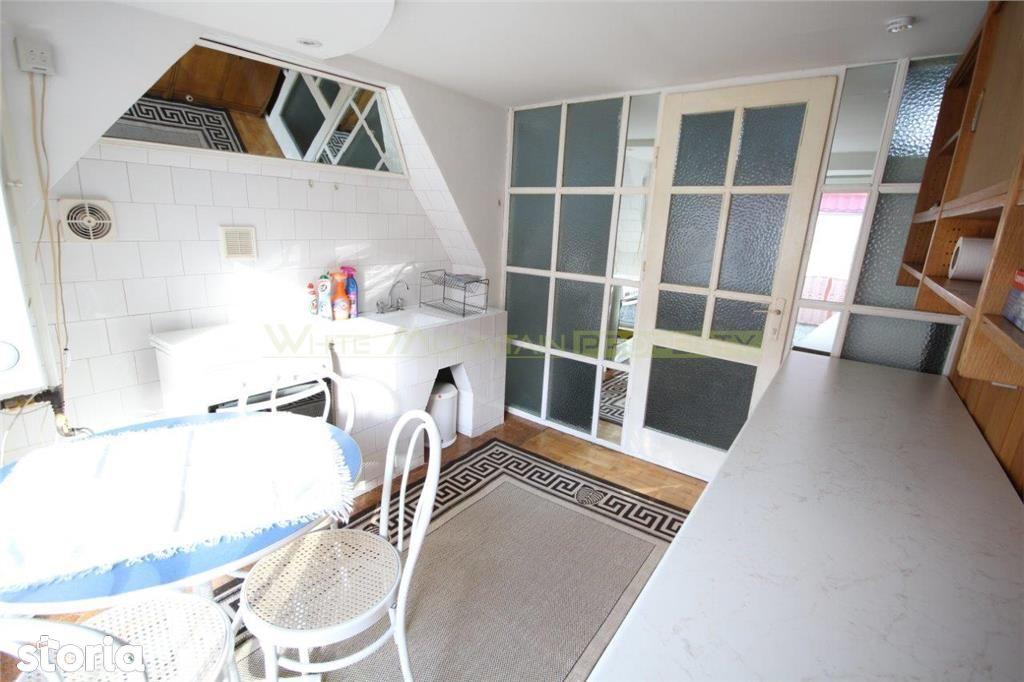 Apartament de inchiriat, Brașov (judet), Strada Basarabia - Foto 13