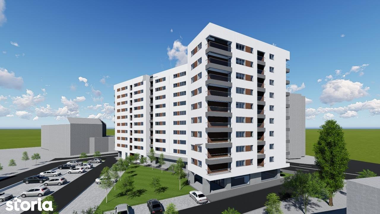 Apartament de vanzare, Bacău (judet), Bacău - Foto 4