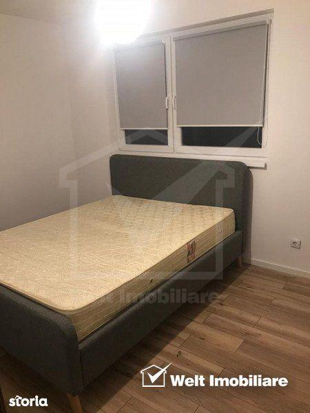 Apartament de inchiriat, Cluj (judet), Mănăștur - Foto 4