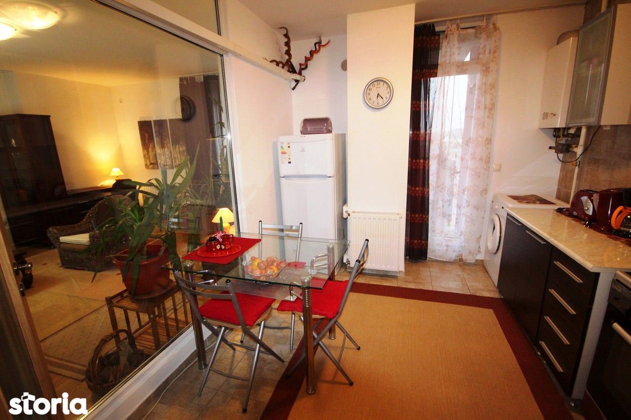 Apartament de inchiriat, Timiș (judet), Strada Dr. Grigore T. Popa - Foto 7