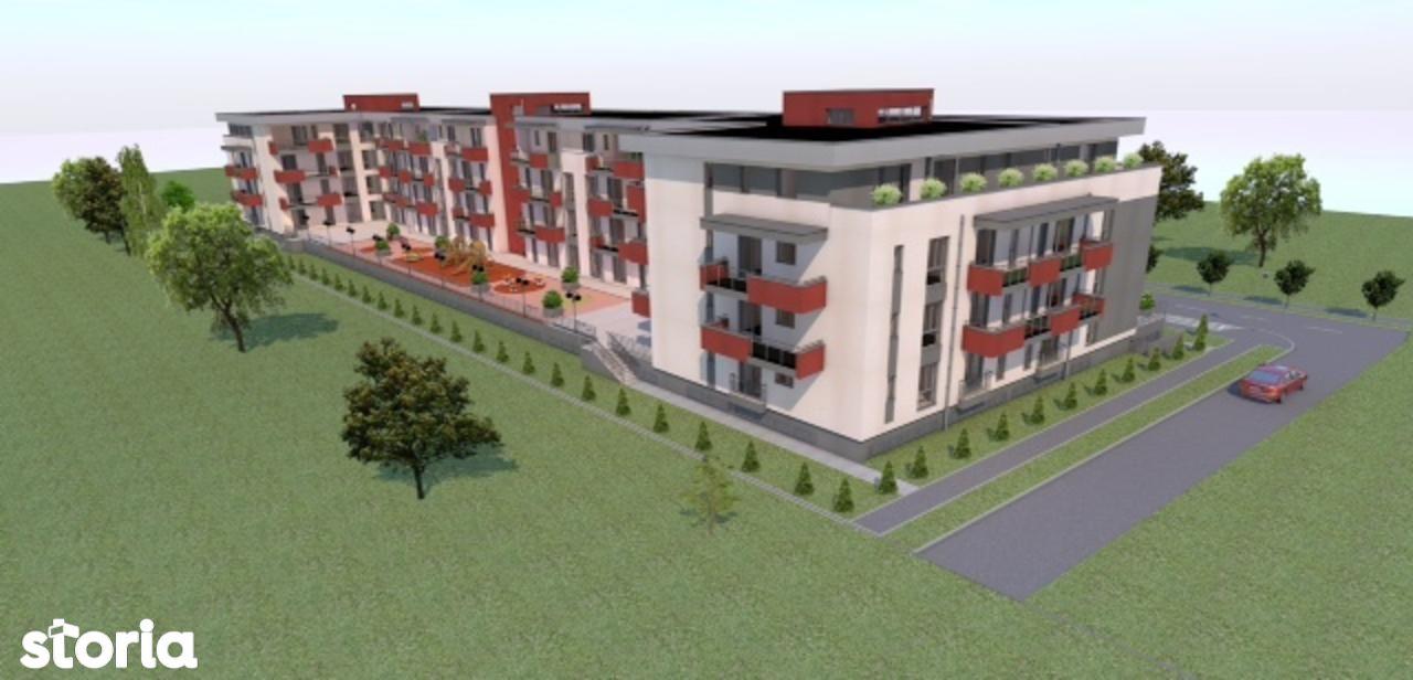 Apartament de vanzare, Timiș (judet), Strada Atanasie Demian - Foto 10