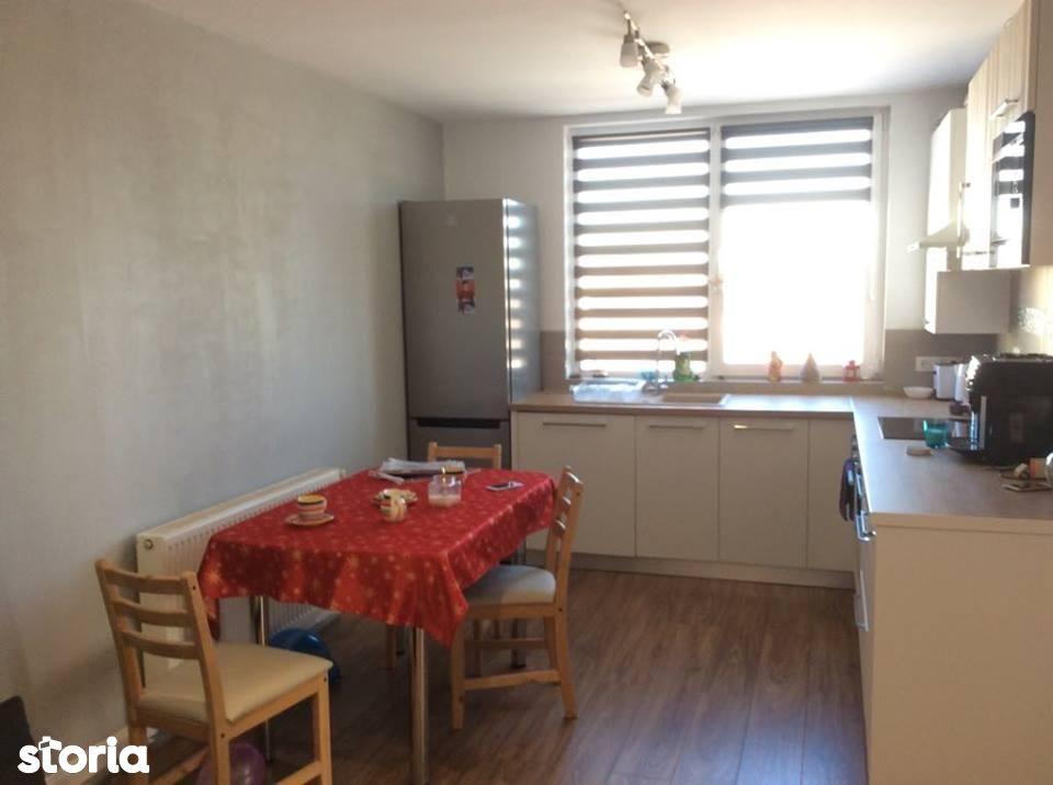 Apartament de vanzare, Sibiu (judet), Strada Zorilor - Foto 4