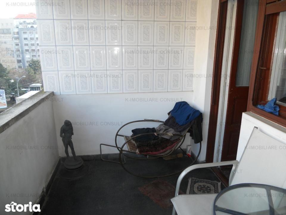 Apartament de vanzare, București (judet), Bulevardul Dacia - Foto 17
