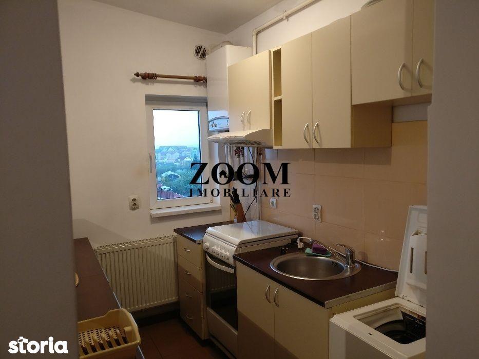 Apartament de inchiriat, Cluj (judet), Strada Ștefan Augustin Doinaș - Foto 8