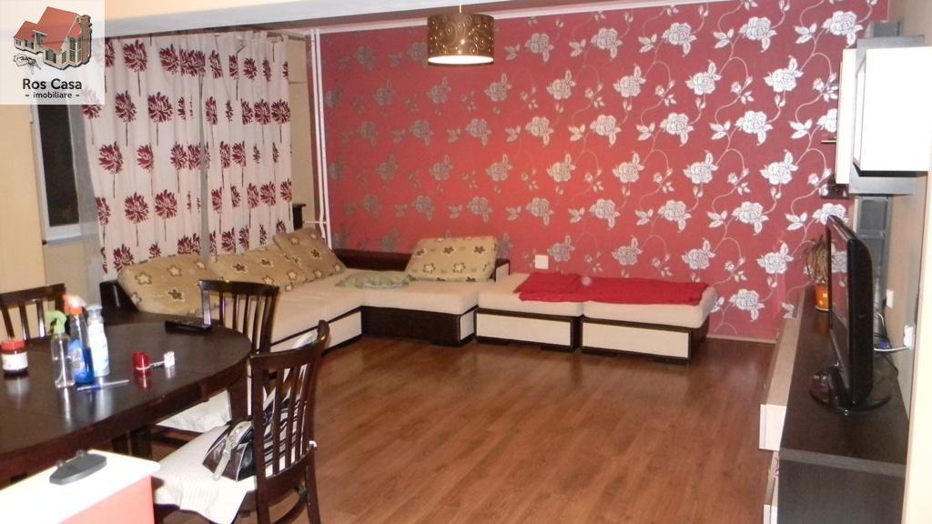 Apartament de inchiriat, Bihor (judet), Decebal-Dacia - Foto 9
