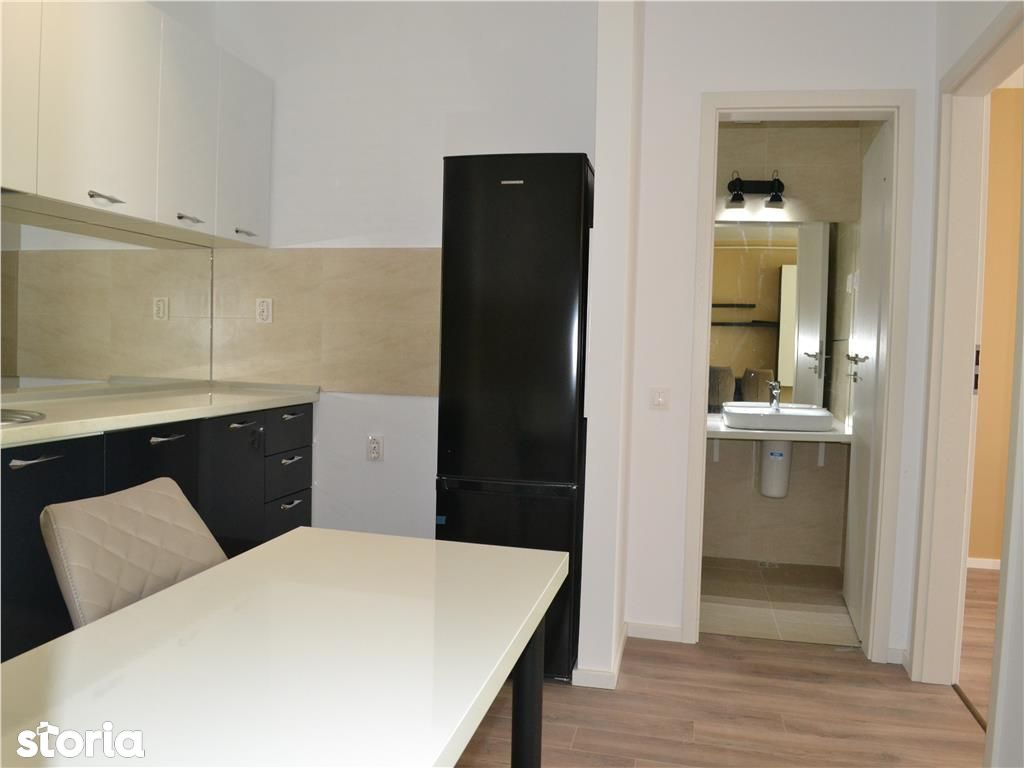 Apartament de vanzare, Cluj (judet), Strada Trifoiului - Foto 13