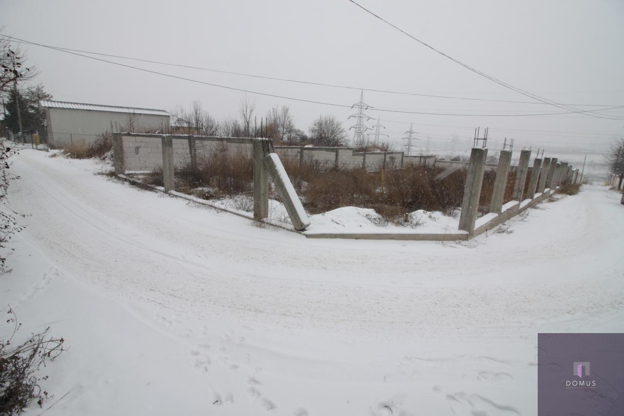 Teren de Vanzare, Galați (judet), Strada Leonida Zamfirescu Eliza - Foto 2