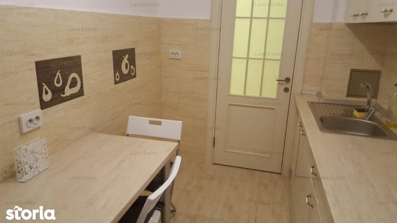 Apartament de inchiriat, București (judet), Strada Moinești - Foto 3