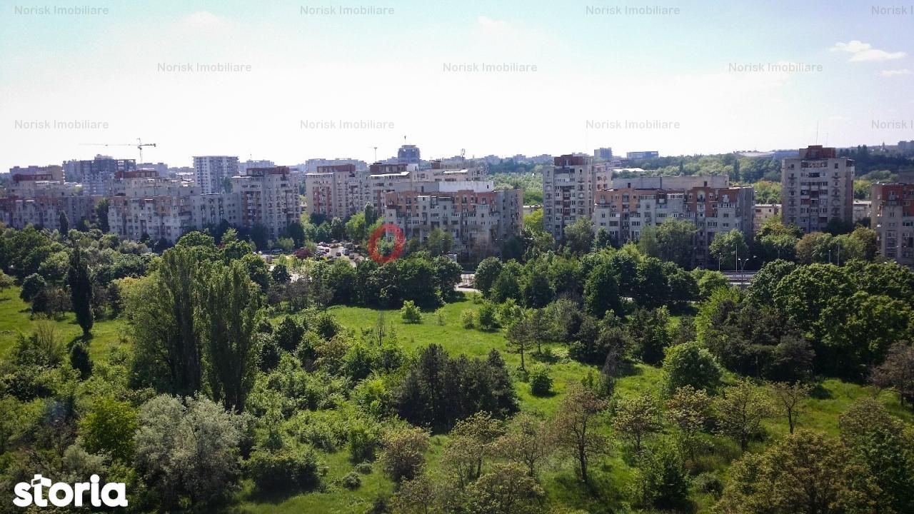 Apartament de vanzare, București (judet), Calea Văcărești - Foto 13