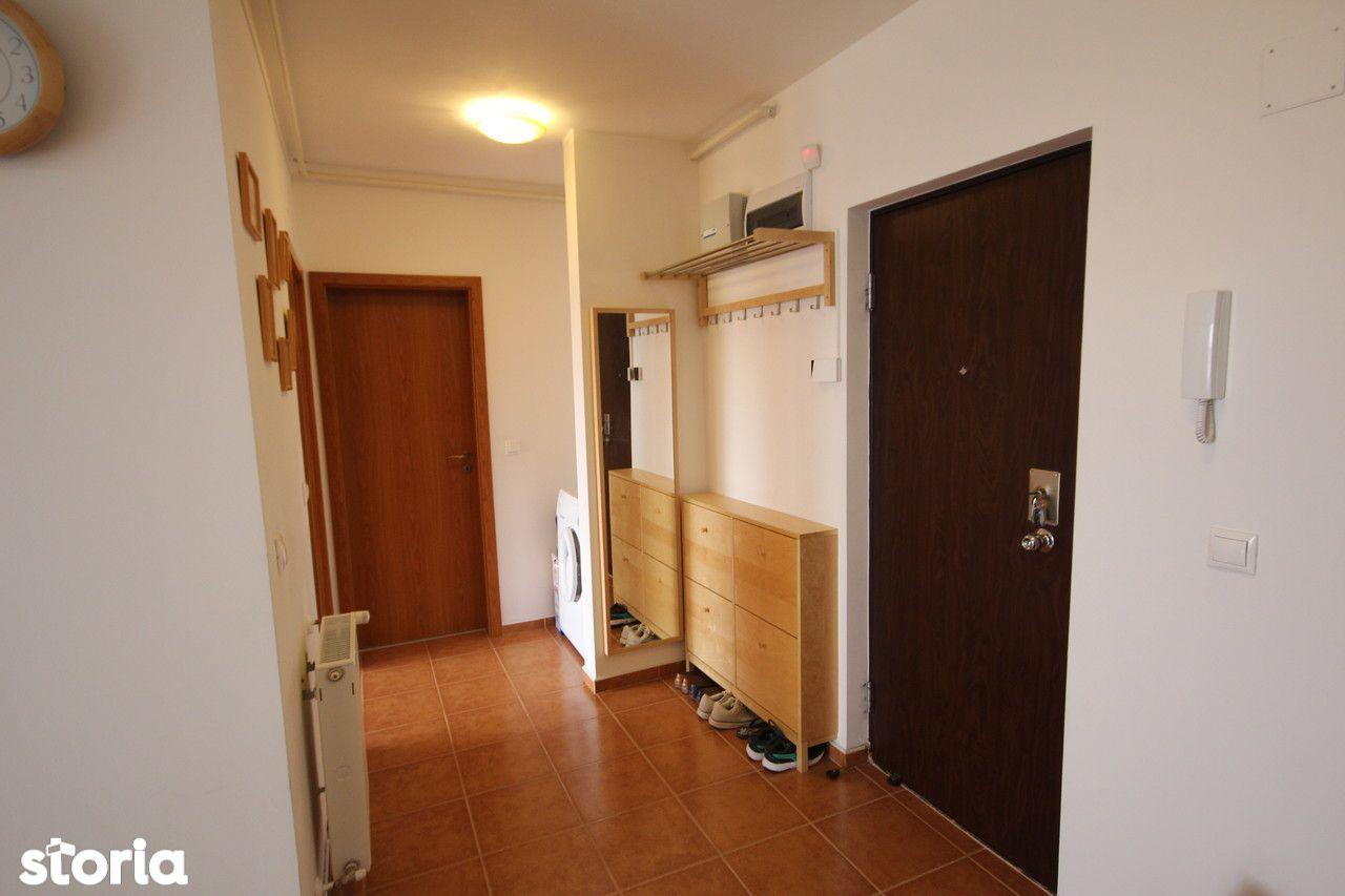 Apartament de vanzare, Timiș (judet), Strada Armoniei - Foto 16