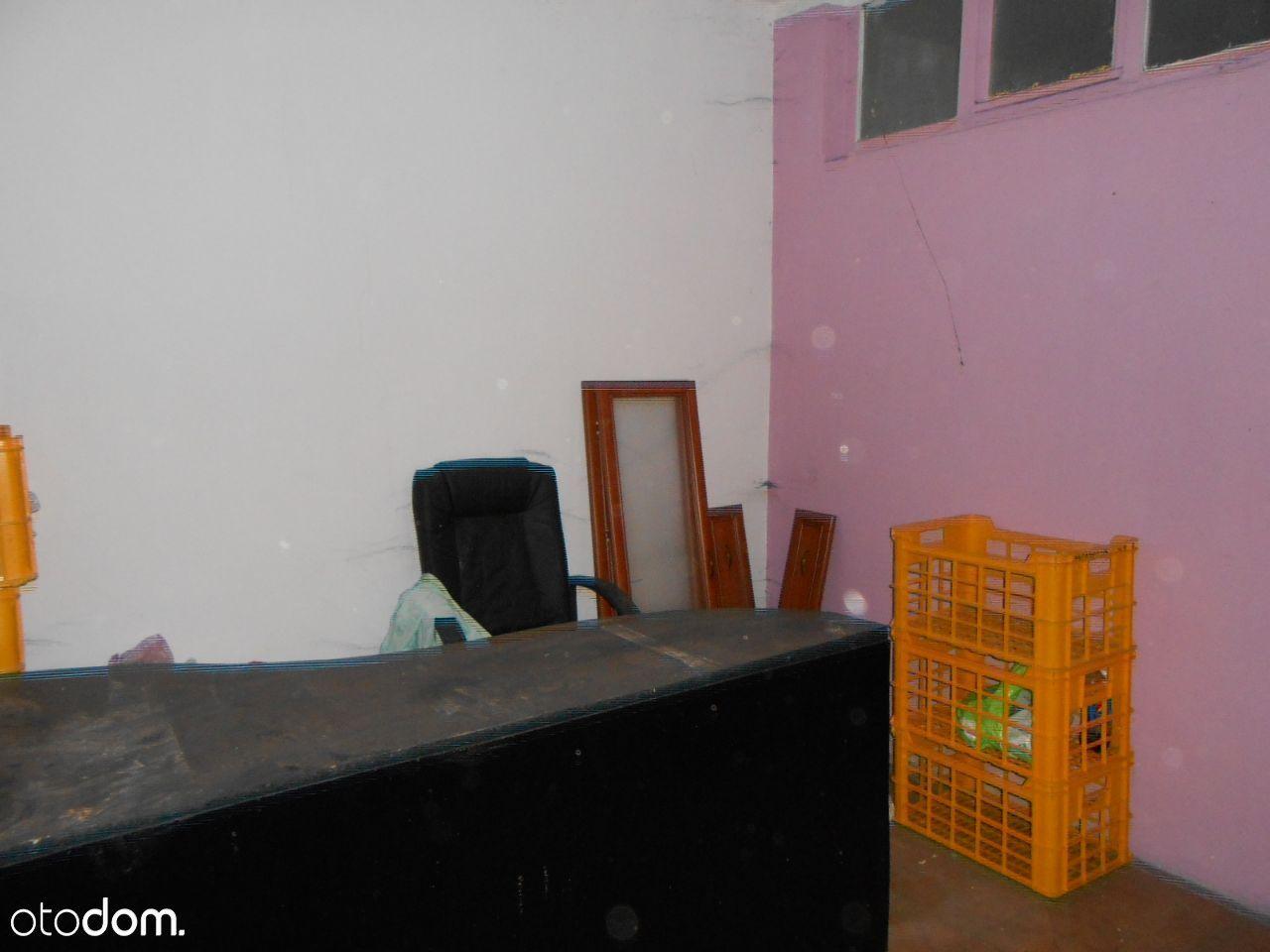Lokal użytkowy na sprzedaż, Wołczyn, kluczborski, opolskie - Foto 1