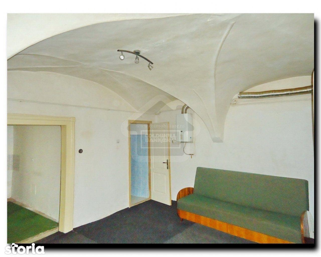 Apartament de vanzare, București (judet), Centrul Civic - Foto 15
