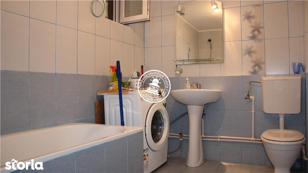 Apartament de vanzare, Iași (judet), Centru - Foto 10