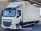 DAF LF 250 4X2 Manual Ladebordwand Navi Euro 6 - 1