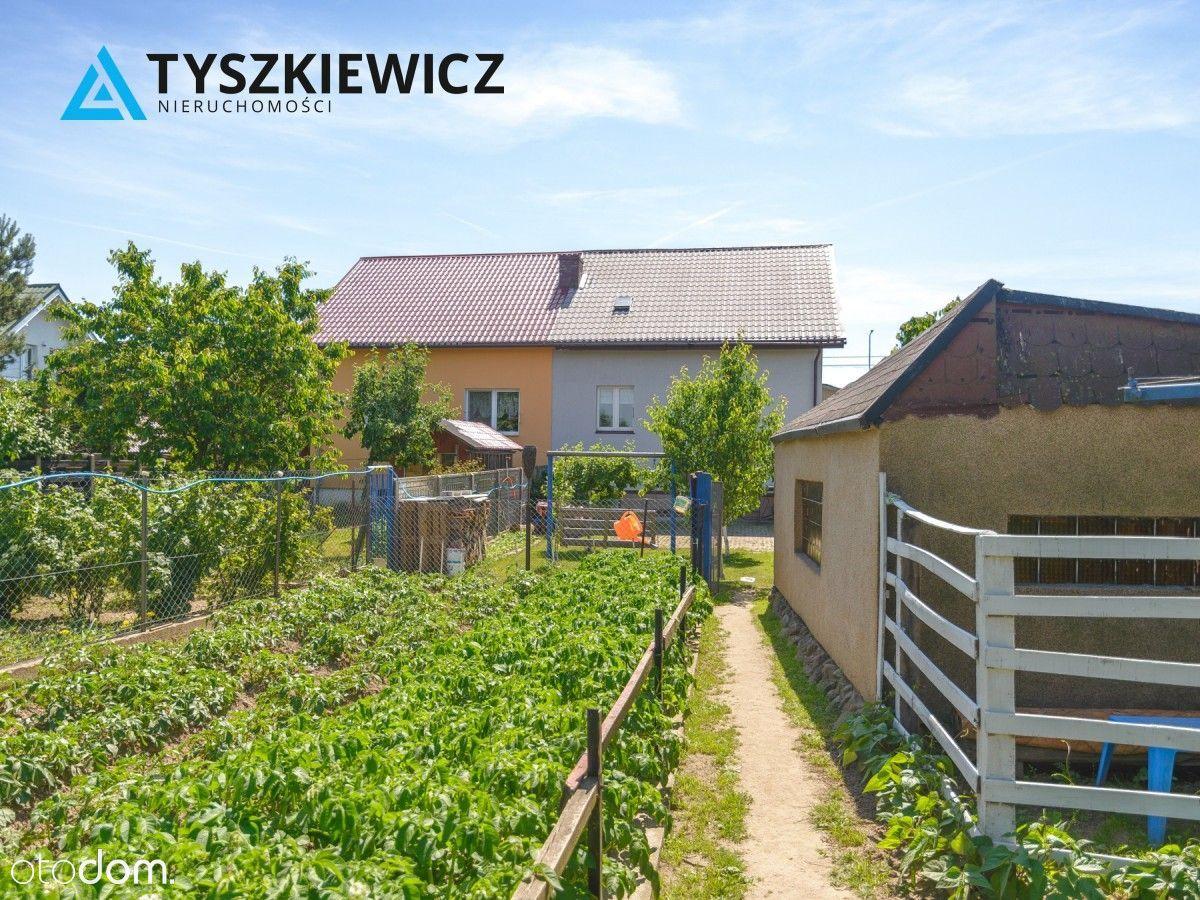 Dom na sprzedaż, Lisewiec, gdański, pomorskie - Foto 3