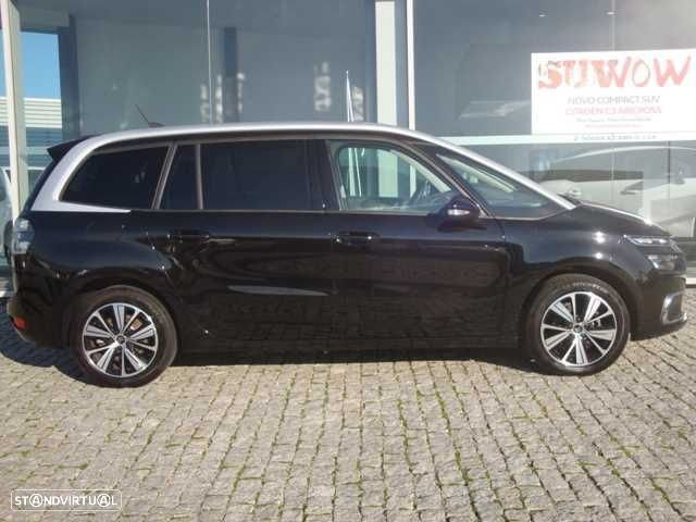 Citroën C4 Grand Picasso 1.6 BlueHDi Feel - 3