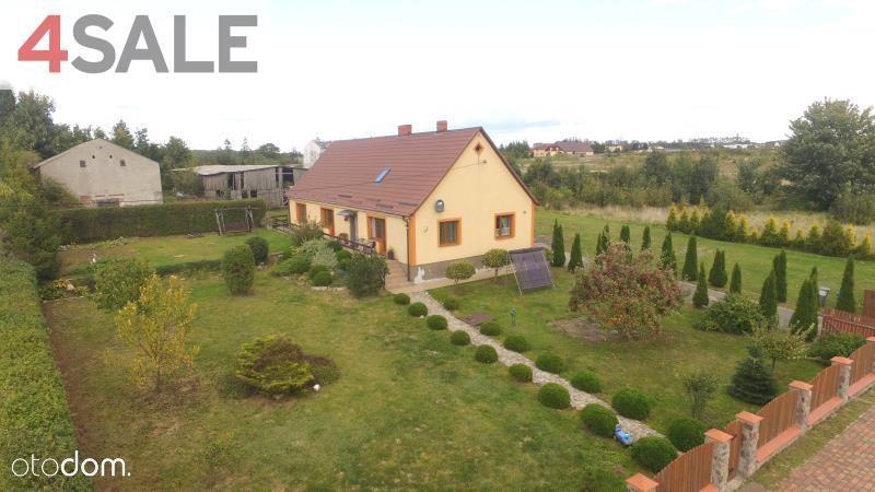 Dom na sprzedaż, Gniewino, wejherowski, pomorskie - Foto 4