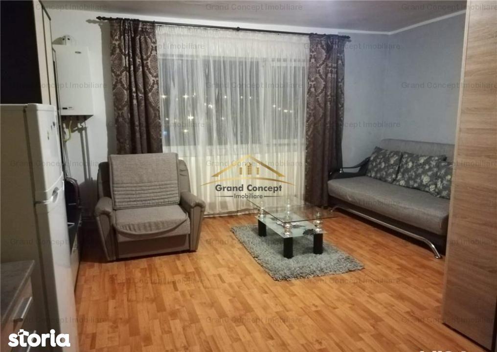 Apartament de vanzare, Iași (judet), Strada Tătărași - Foto 1