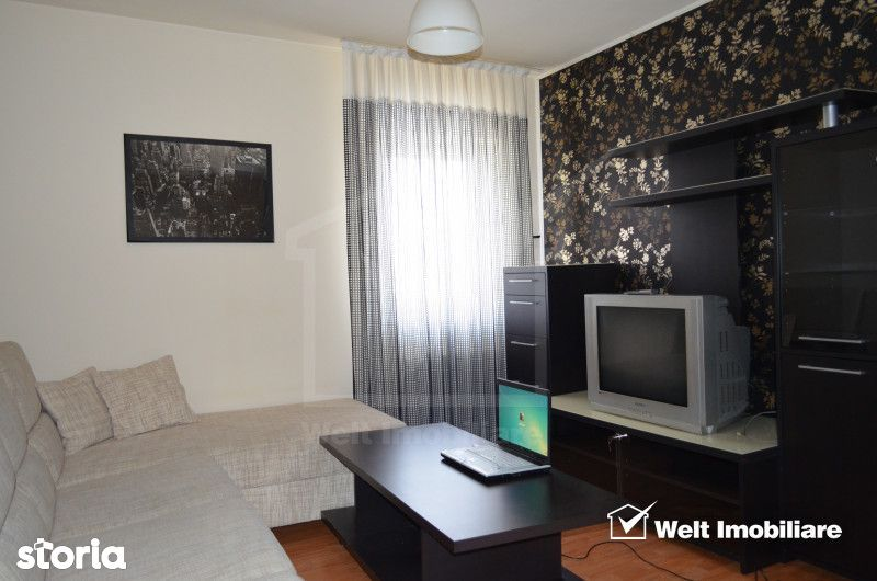 Apartament de vanzare, Cluj (judet), Plopilor - Foto 17